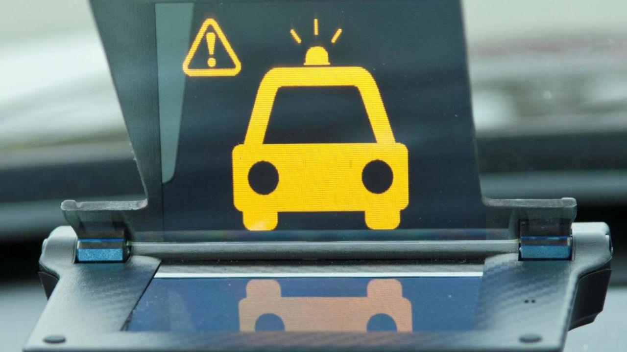Honda V2X, il sistema di sicurezza che dialoga con i semafori agli incroci