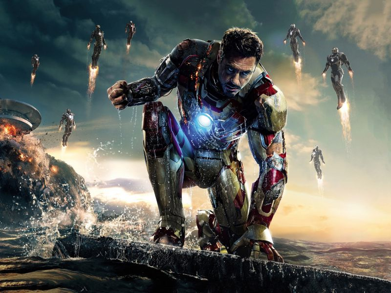 Hong Kong riparte da Avengers e Iron Man 3, è la strada giusta per i cinema italiani?