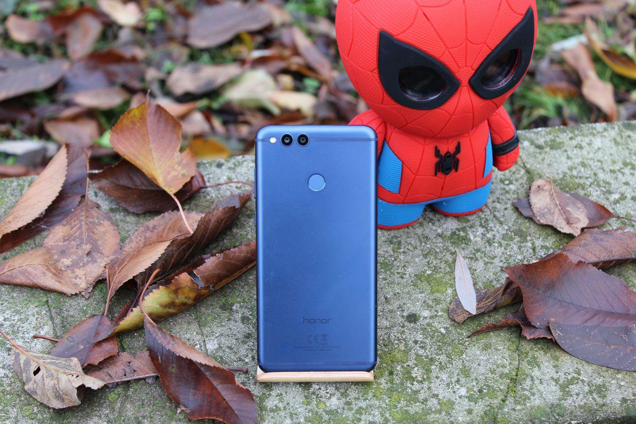 honor 7x la recensione dello smartphone di fascia media