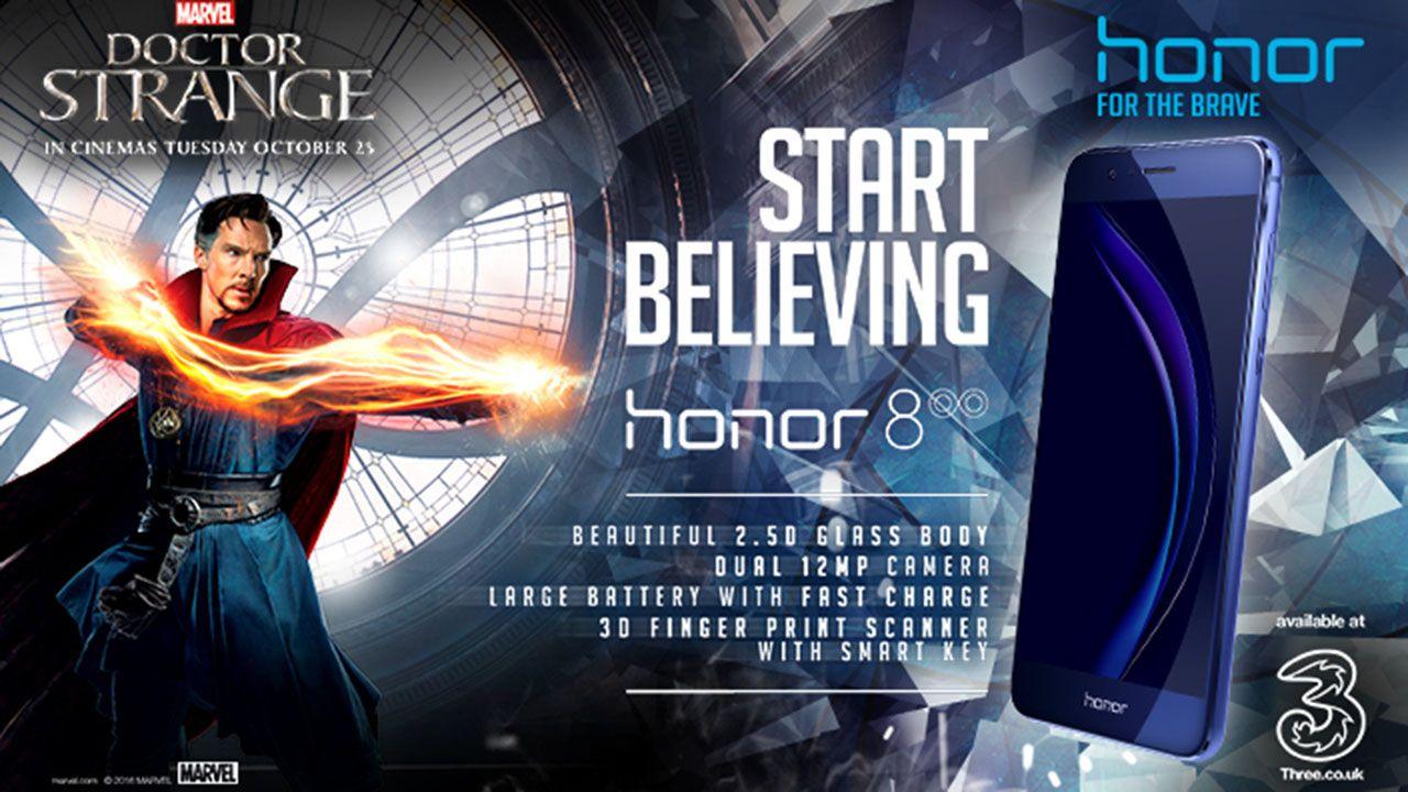 Doctor Strange, svelato il cameo di Stan Lee!