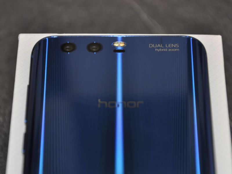 Honor utilizzerà processori Mediatek per i suoi prossimi smartphone 5G