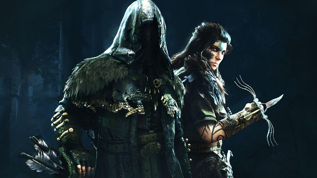 Hood Outlaws and Legends: parte la Closed Beta dell'avventura nextgen su Robin Hood