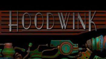 Hoodwink, avventura grafica retro-futuristica in cel-shading, è ora disponibile in formato digitale per PC