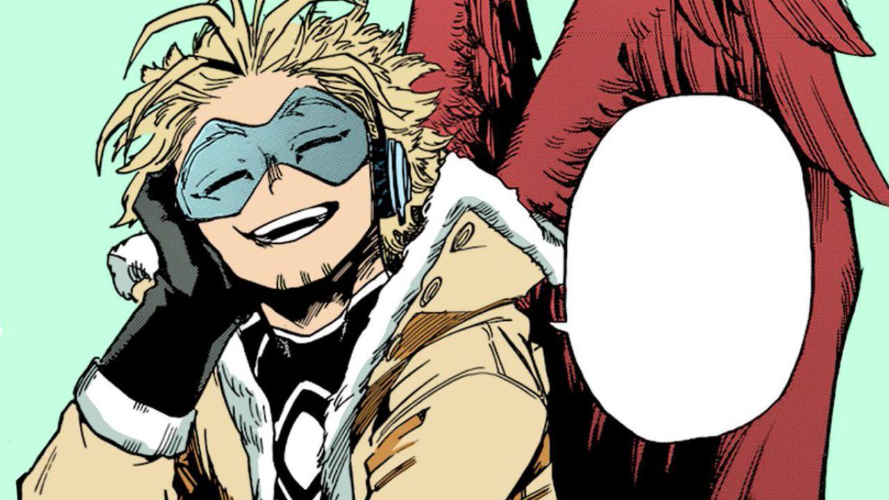 Horikoshi inverte i canoni in My Hero Academia: la peculiarità degli ultimi capitoli