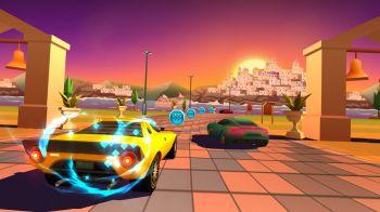 Horizon Chase arriverà su PlayStation 4
