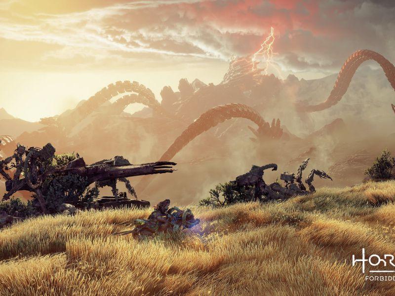 Horizon Forbidden West postponed to 2022? Insider contradicts Sony