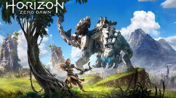 Horizon Zero Dawn: emergono 16 minuti di gameplay inedito dal TGS 2016
