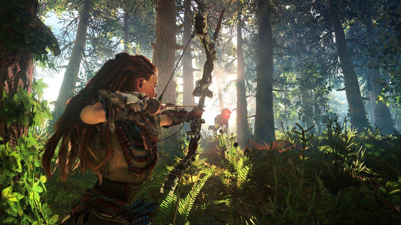 Horizon Zero Dawn: Guerrilla smentisce le voci sul rinvio del gioco al 2017