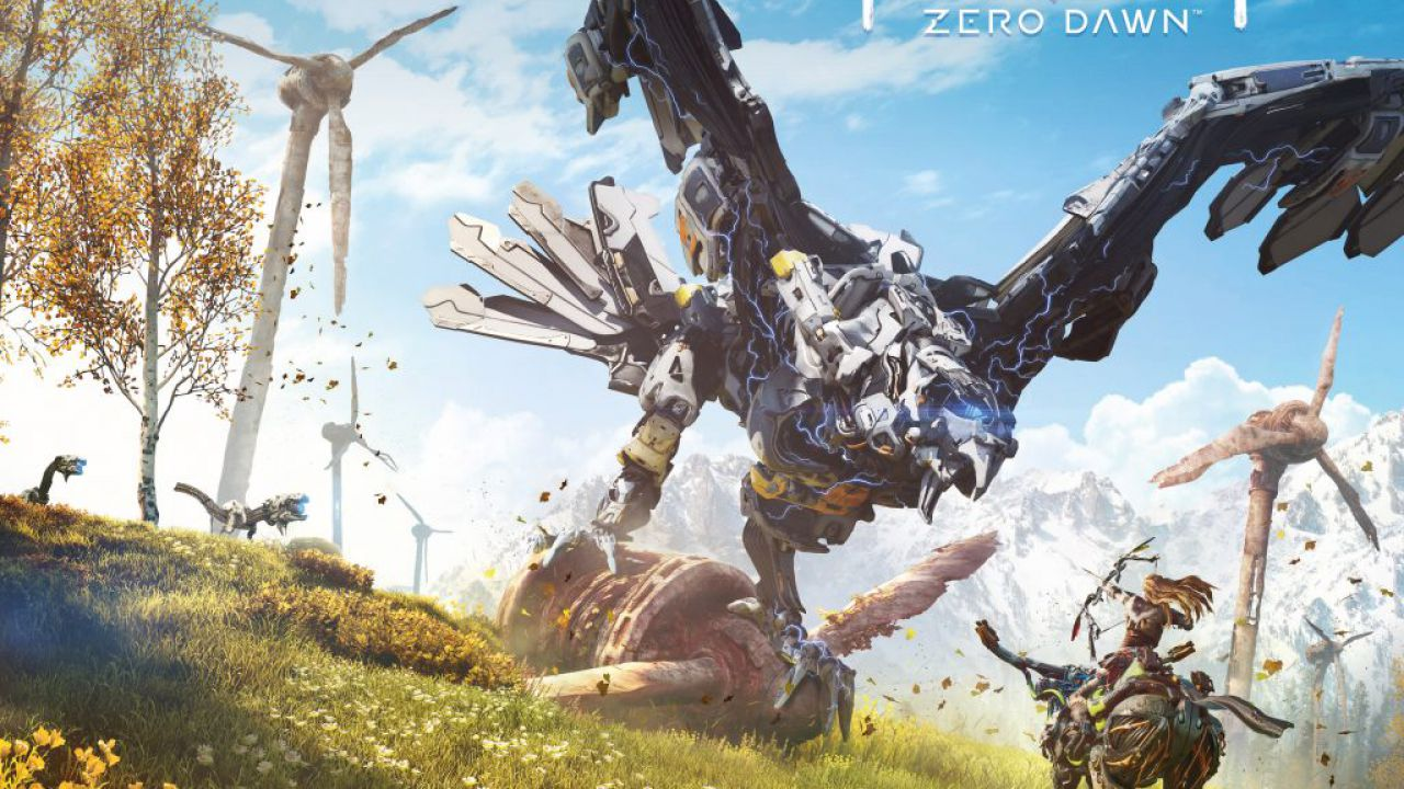Horizon Zero Dawn PC: open world, caccia e upgrade, la guida per i nuovi giocatori