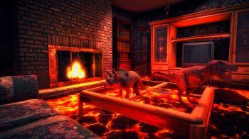 Hot Lava è il nuovo gioco dagli autori di Don't Starve