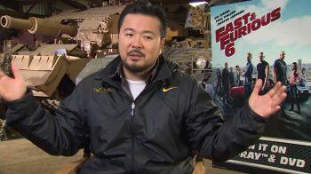 Hot Wheels: il film sarà diretto da Justin Lin!