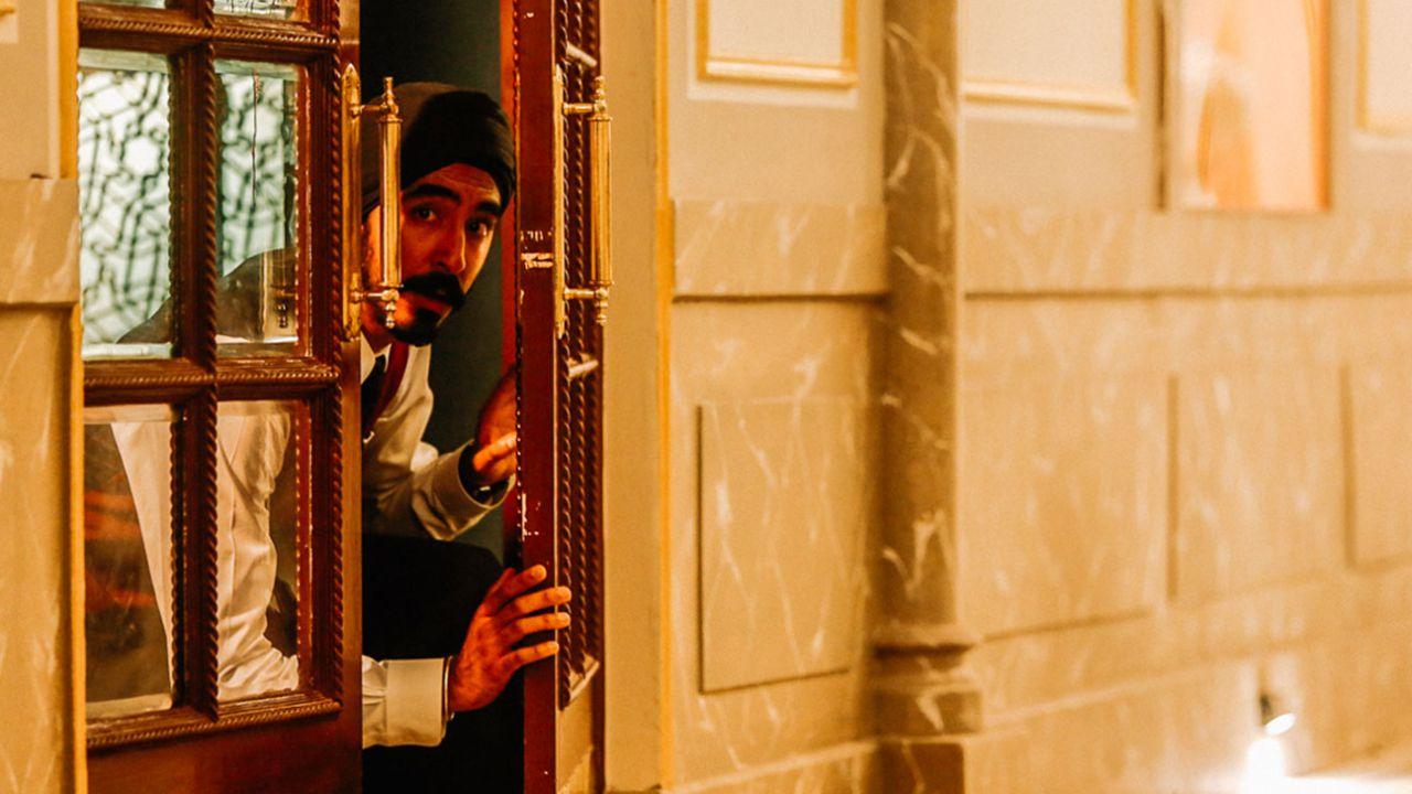 Hotel Mumbai: il nuovo poster del film con Dev Patel