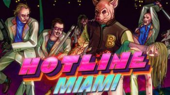 Hotline Miami in arrivo su PS3 e PS Vita