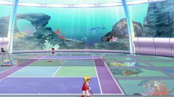 Hots Shots Tennis esce il 13 settembre su PlayStation 4