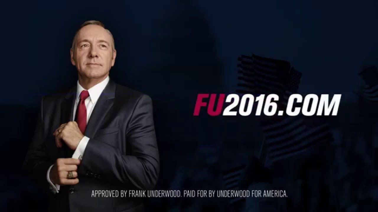 House of Cards, dietrofront di Netflix
