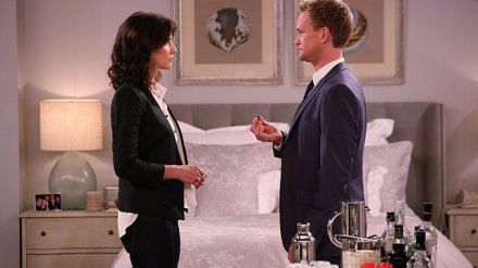 How I Met Your Mother: Cobie Smulders commenta il finale di stagione