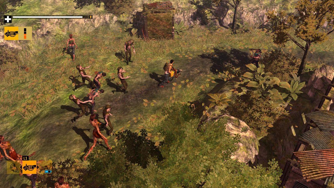 How to Survive: DLC El Diablo Islands disponibile su Steam