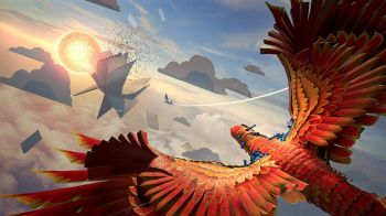 How We Soar annunciato per PlayStation VR