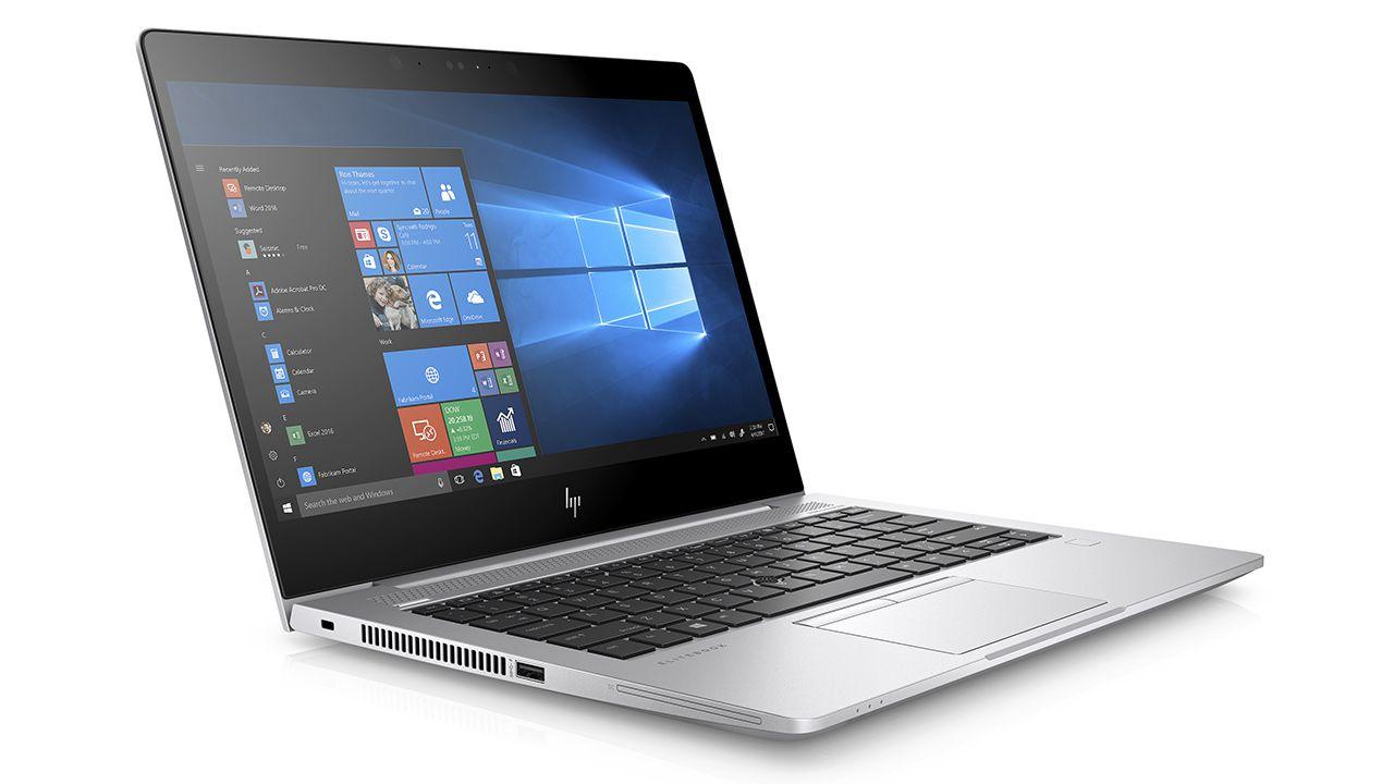 HP EliteBook 705 Series e ProBook 645, ecco i portatili con CPU AMD Ryzen