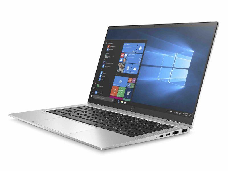 HP presenta la nuova gamma di EliteBook con 5G e super batteria