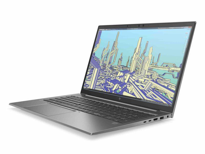 HP presenta ZBook Firefly 14: 'la workstation più piccola del mercato'