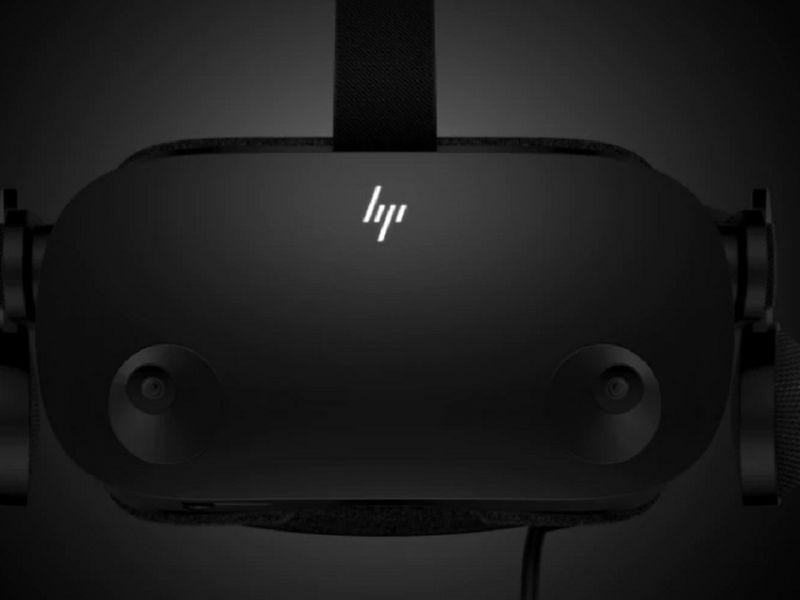 HP Reverb G2 ufficiale: l'headset VR con risoluzione elevata a 599 euro