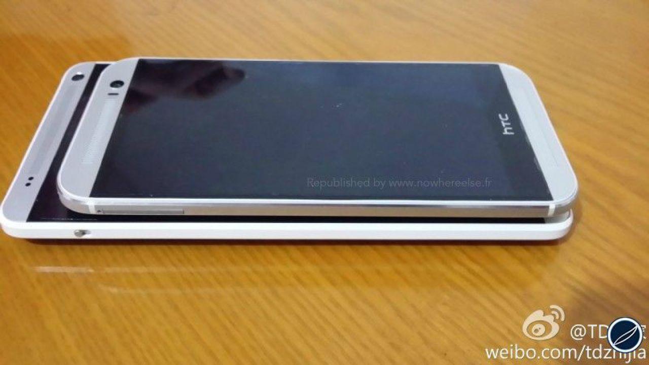 HTC One M8: al via il rilascio di Android 5.1 sulla Play Edition
