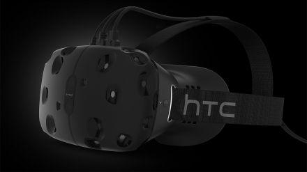 HTC Vive: il lancio ufficiale è previsto per il 2016