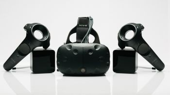 HTC Vive: vediamo il trailer di presentazione