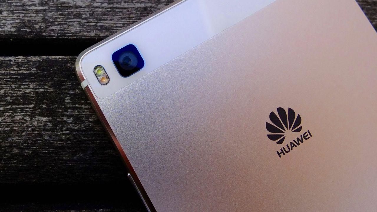 Huawei: ricavi semestre a 36,8 miliardi di dollari, +40%