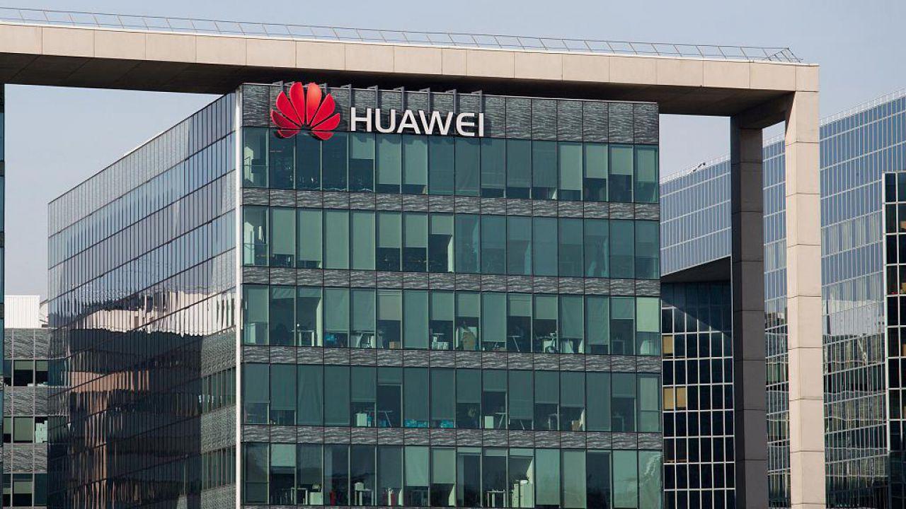 Huawei investe in Europa: aperto il suo sesto istituto di ricerca in Francia