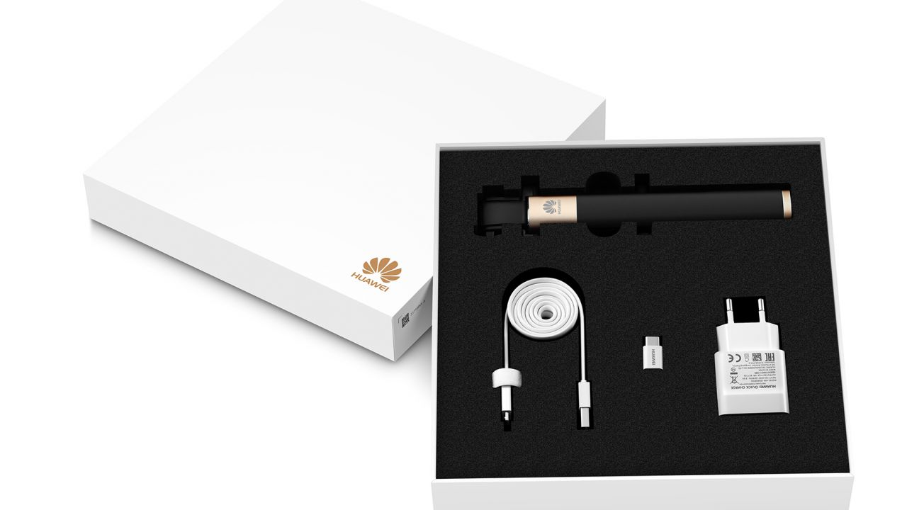 Huawei P9 e P9 Plus regalano Powerbox
