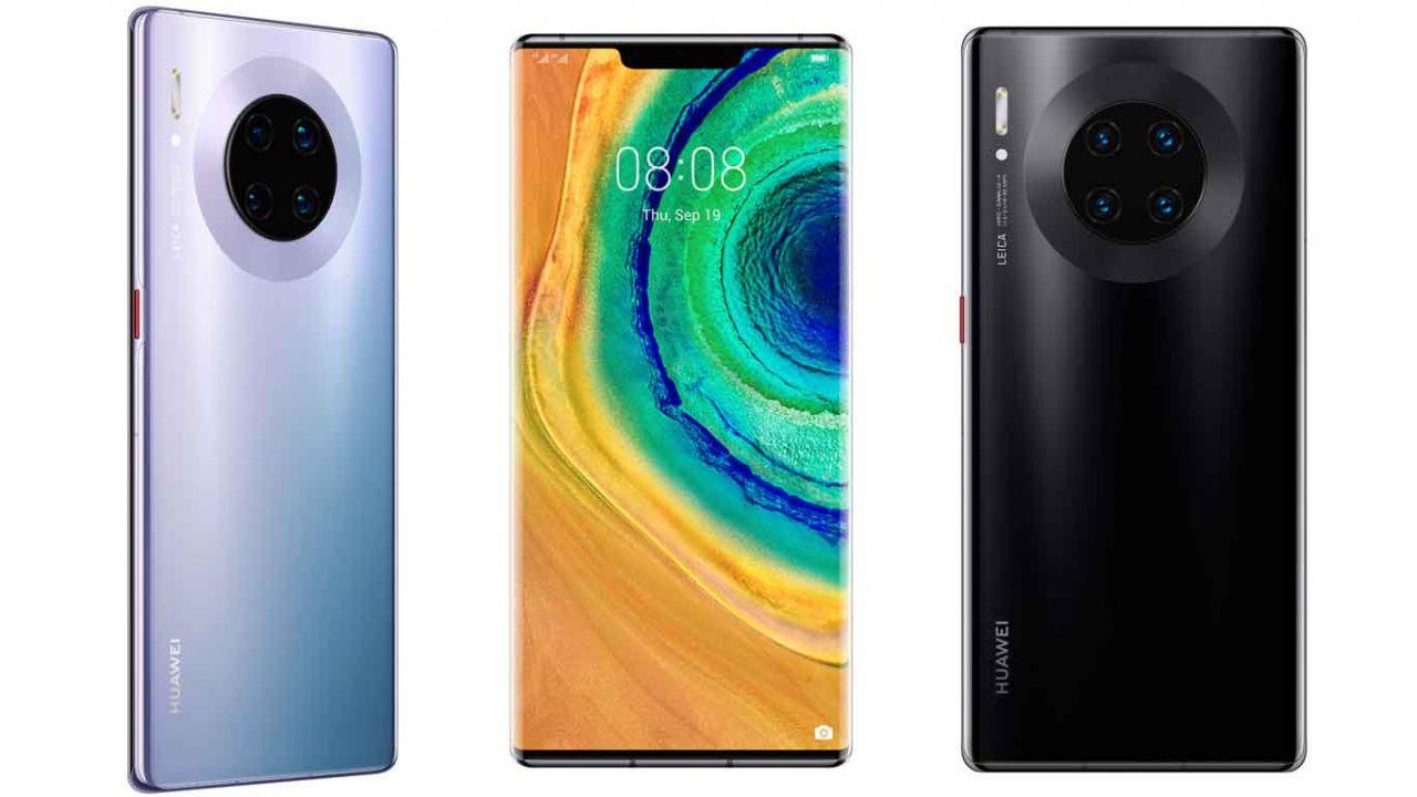 Huawei Mate 40, pubblicata foto scattata col top di gamma: che zoom!