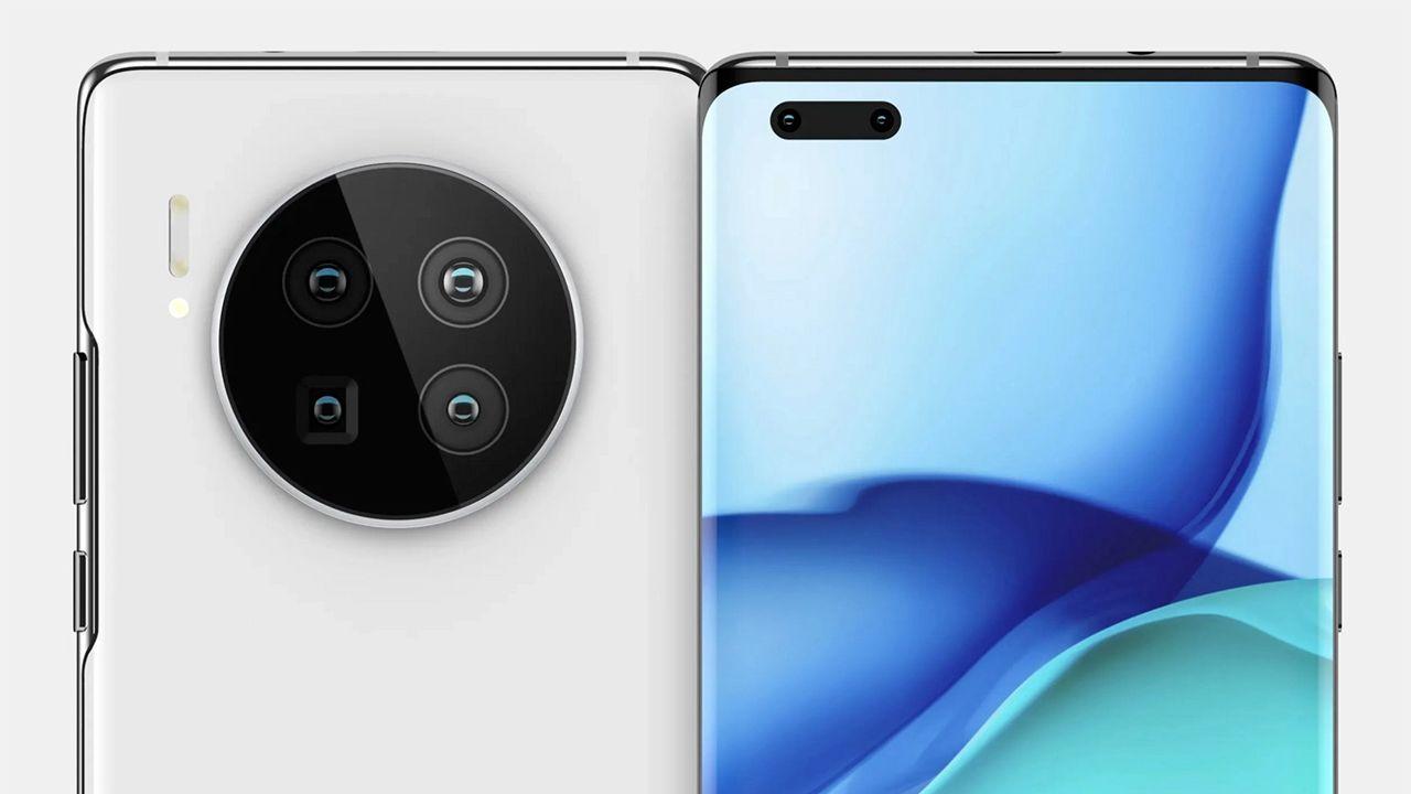 Huawei Mate 40, ecco quando verrà presentato: è ufficiale