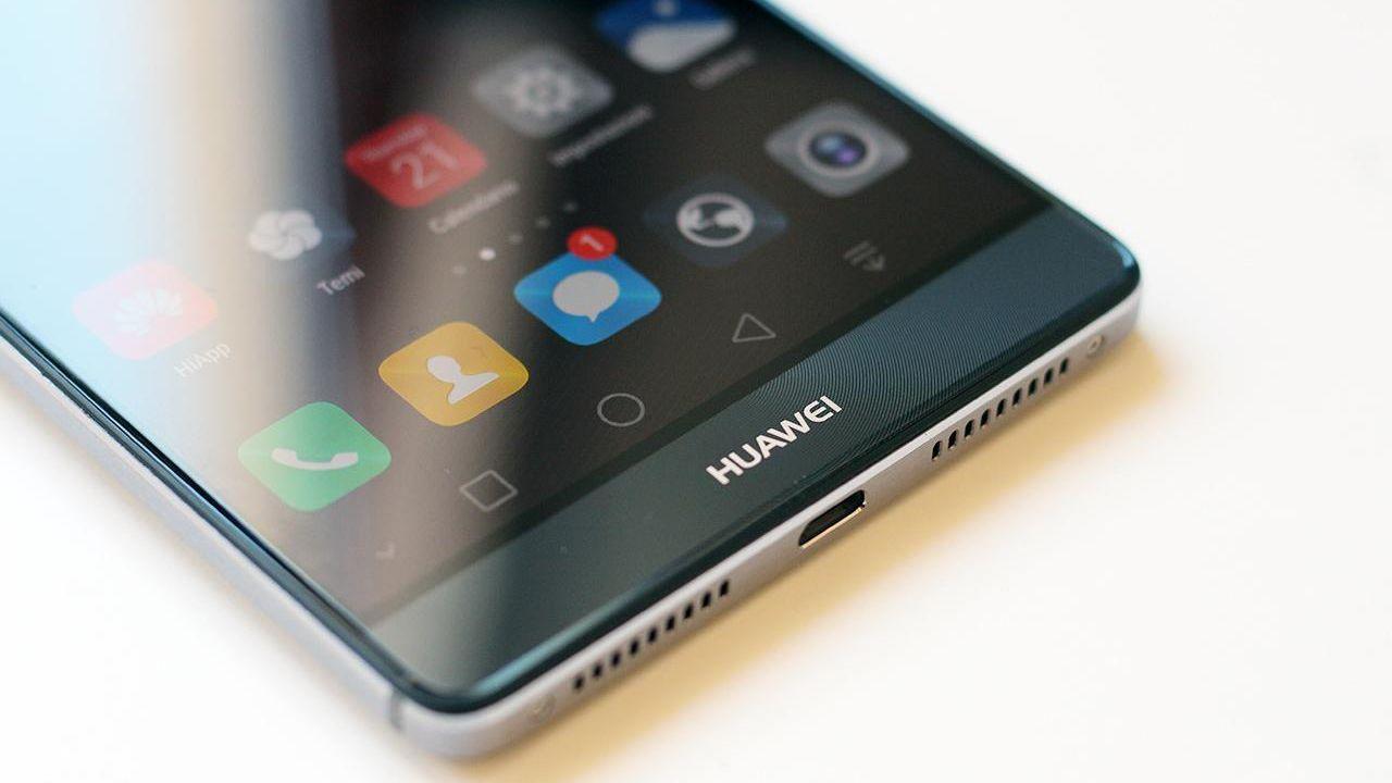 Huawei Mate 9 in arrivo in 3 differenti varianti