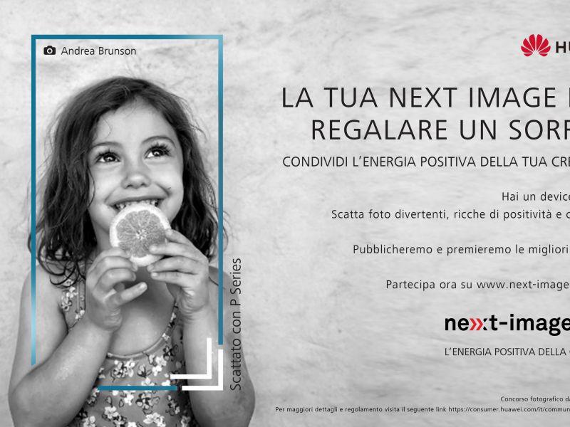 Huawei, al via Next-Image 2020: il nuovo contest fotografico per la community