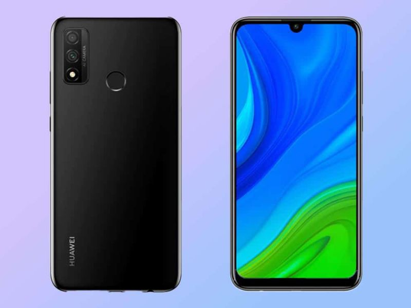 Huawei P Smart 2020 ufficiale, con i Google Mobile Service a bordo!