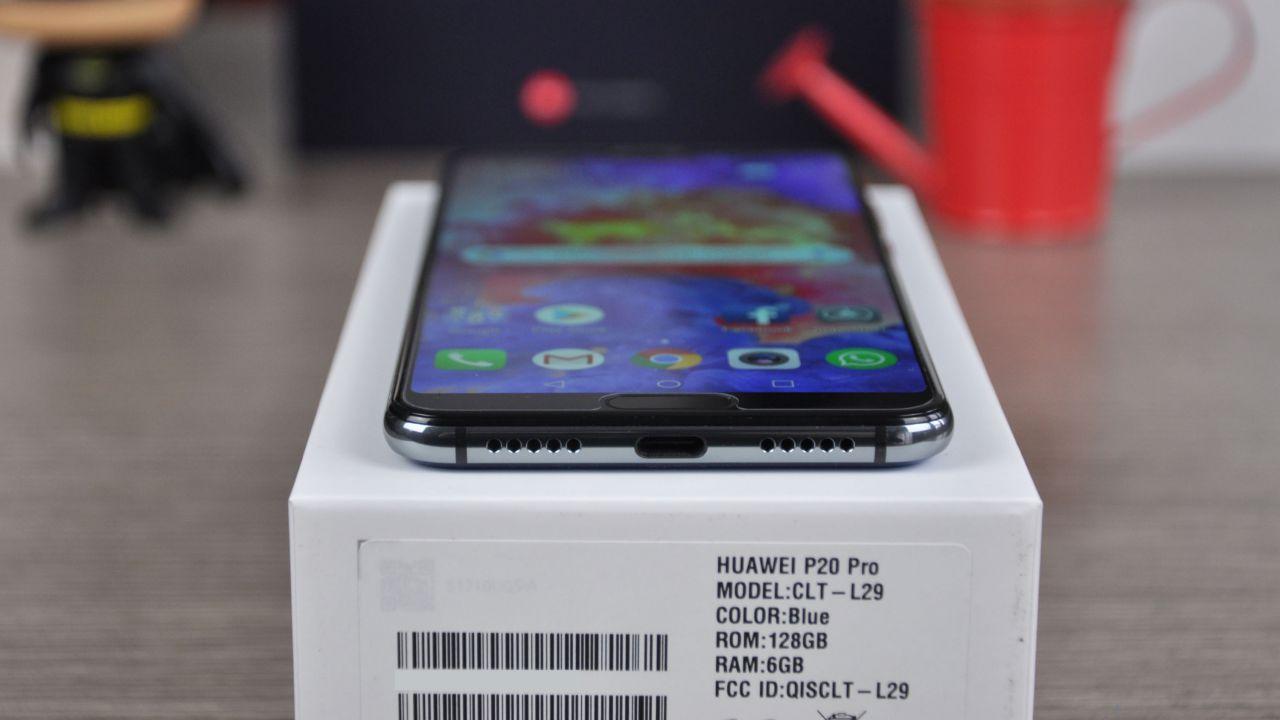 Huawei P20 e Mate 10 si preparano a ricevere Android 9.0 Pie