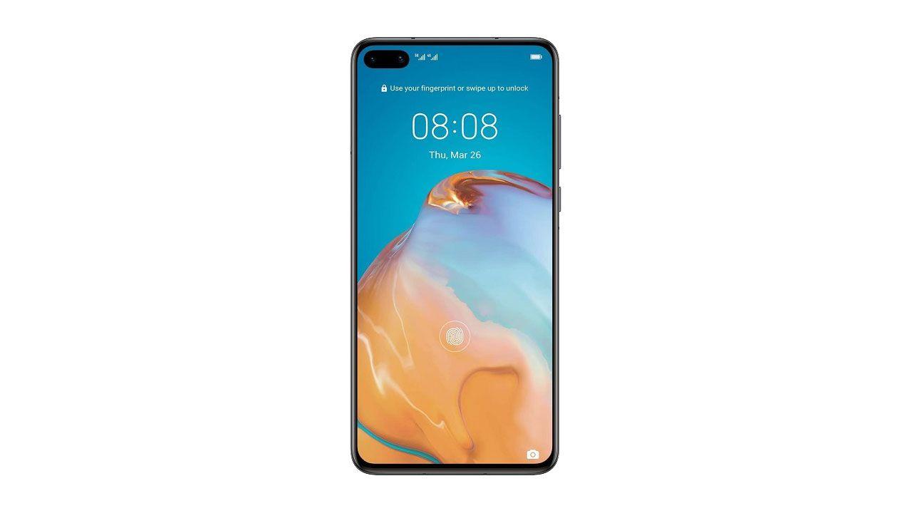 Huawei P40, crolla il prezzo dello smartphone: costa come un medio gamma