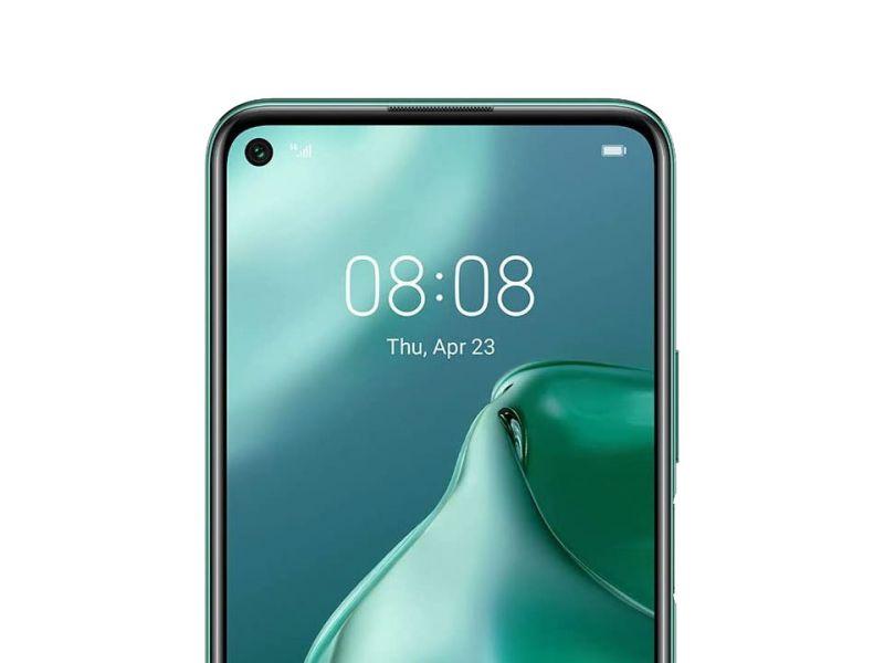 Huawei P40 Lite 5G ufficiale in Italia: prezzo e scheda tecnica