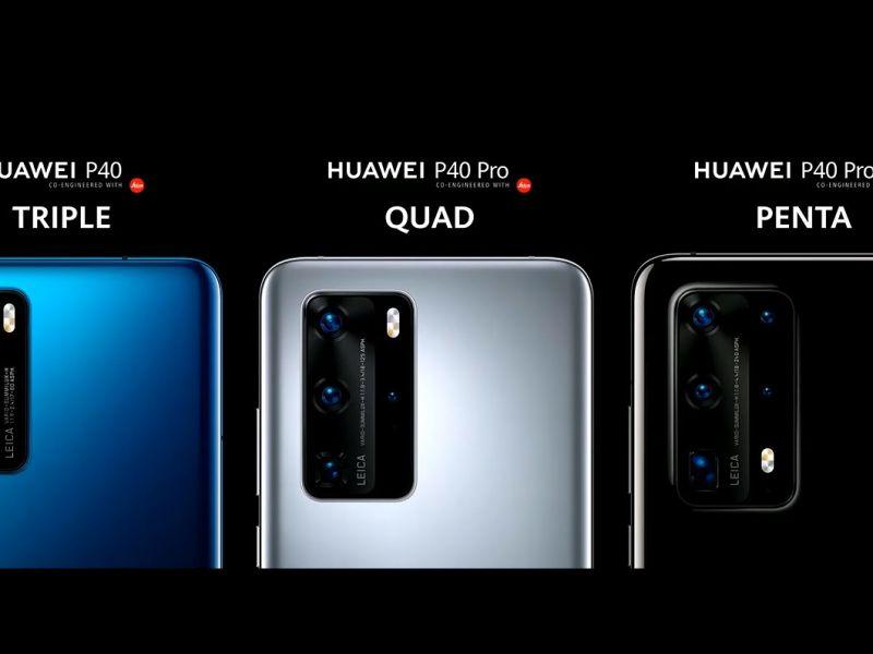 Huawei P40 Pro Plus potrebbe arrivare finalmente in commercio da giugno