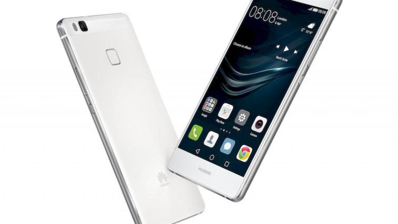 Huawei P9 Lite, le immagini