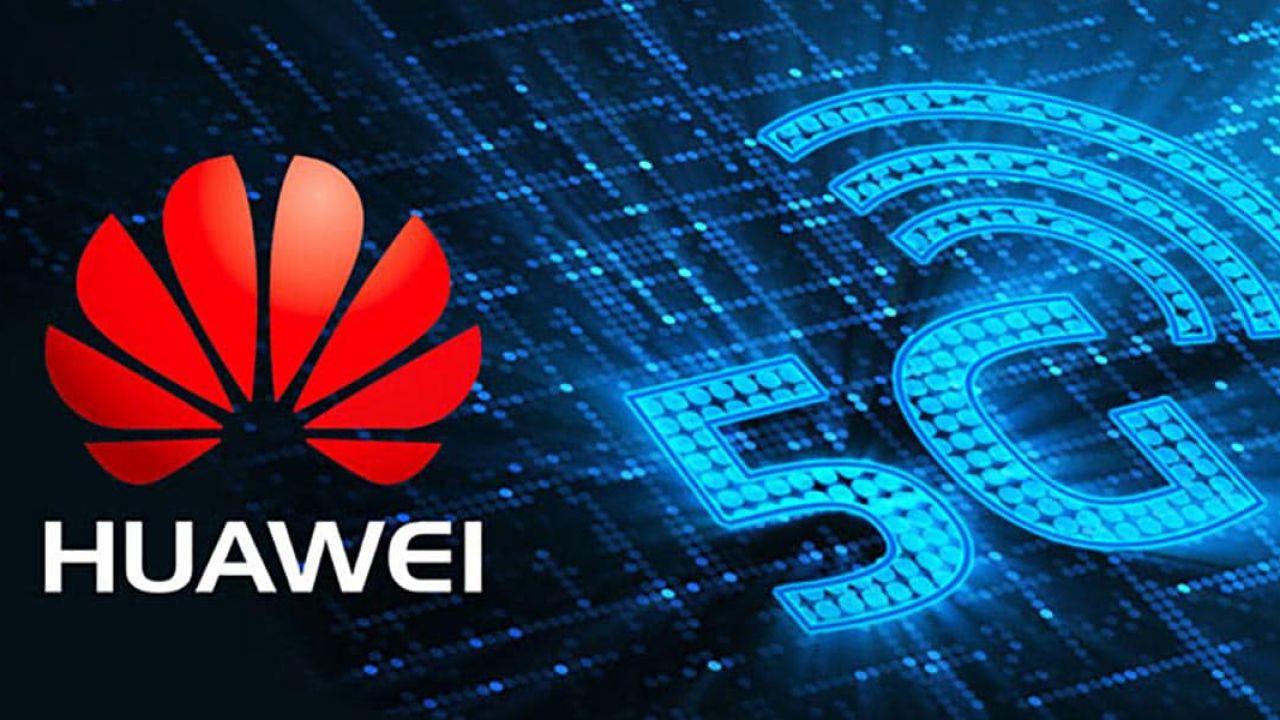 Huawei rallenta l'installazione del 5G in Cina a causa del ban negli USA