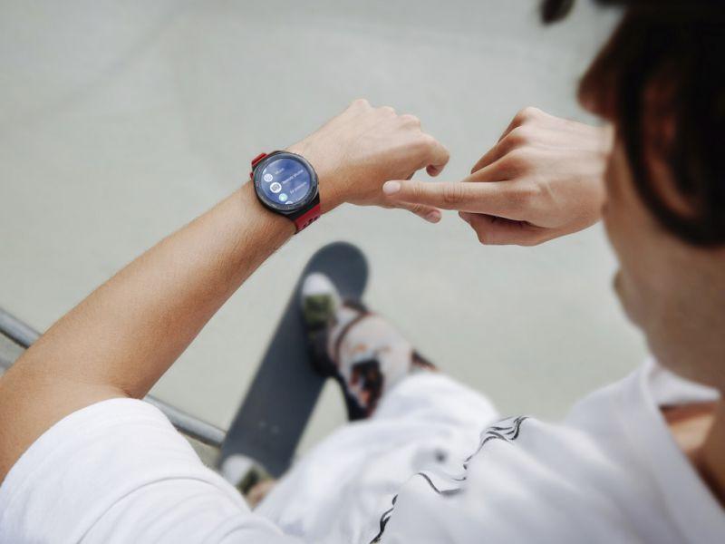 Huawei: smartwatch e smartband si arrichiscono di nuove funzionalità