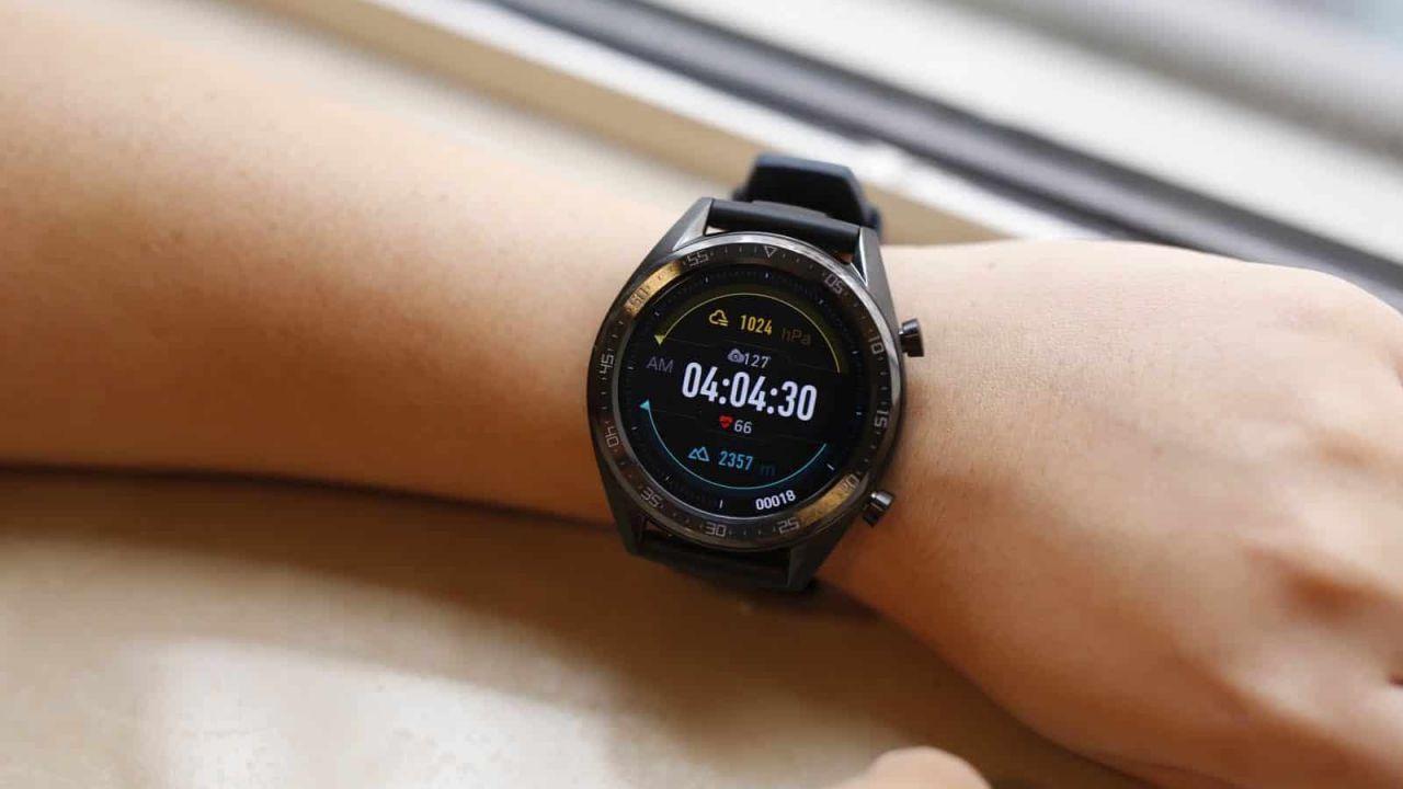 Huawei Watch GT 2 Pro arriverà assieme alla serie Huawei Mate 40?