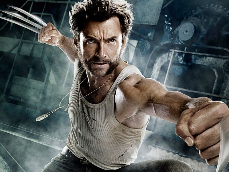 Hugh Jackman, la giacca di Wolverine all'asta per sostenere i lavoratori dello spettacolo