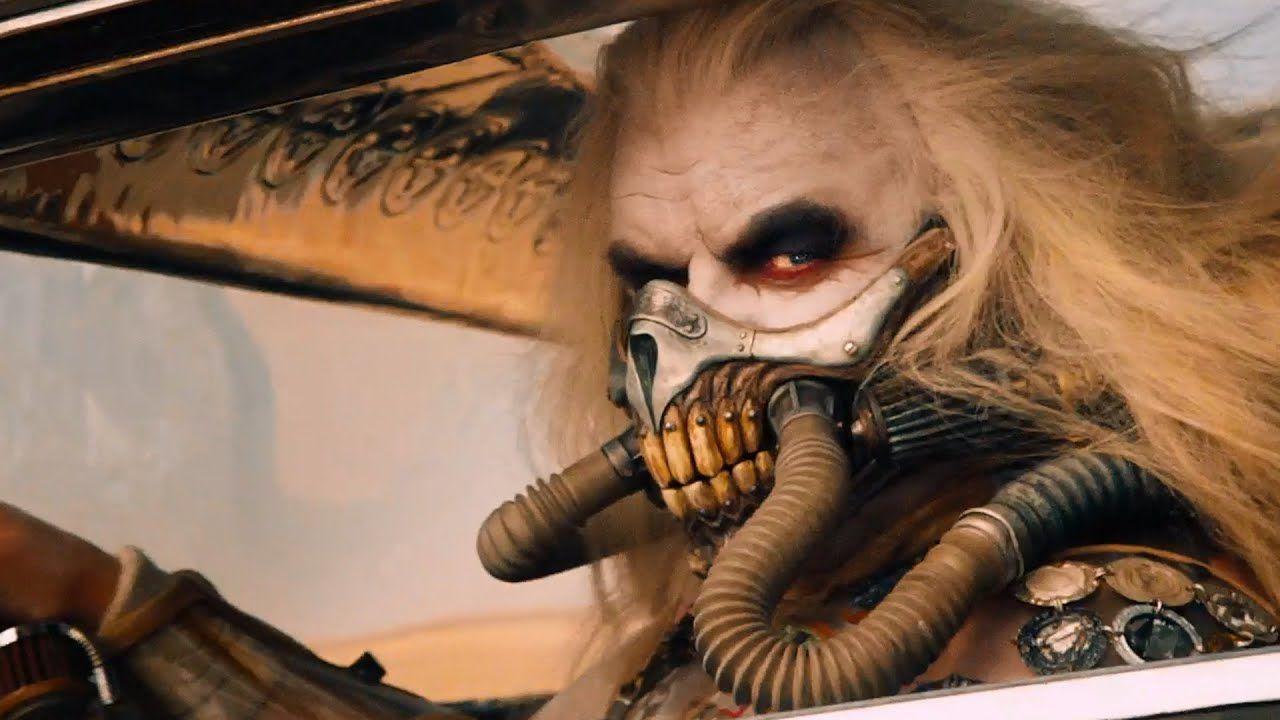 Hugh Keays-Byrne, muore a 73 anni l'interprete di Immortan Joe in Mad Max: Fury Road