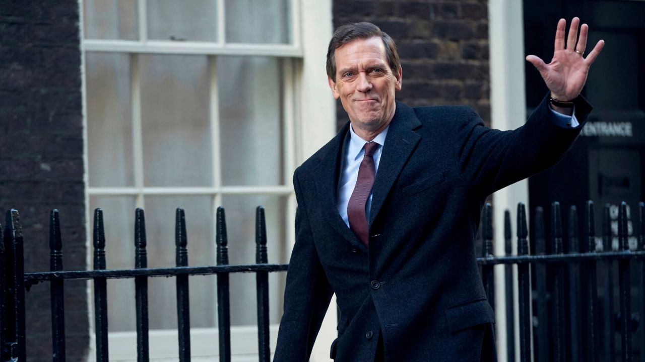 Hugh Laurie: 5 ruoli da scoprire se lo avete amato come Dr. House