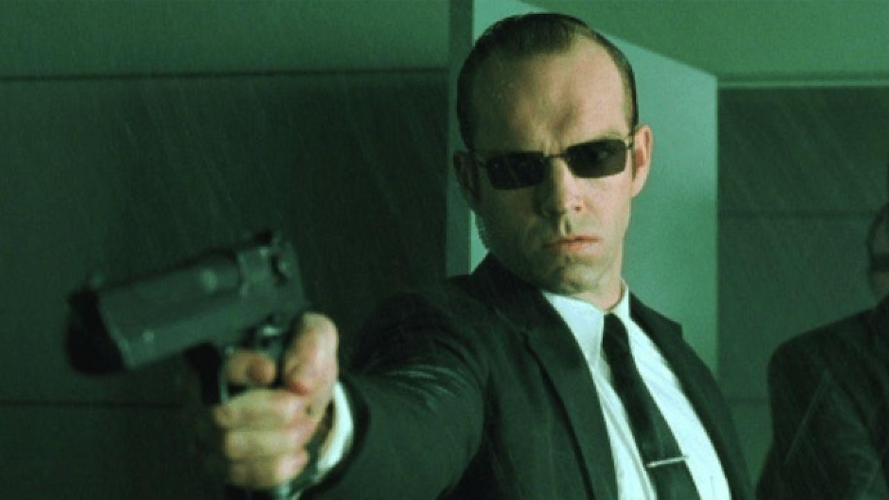 Hugo Weaving ha dovuto rinunciare al suo ritorno in Matrix 4