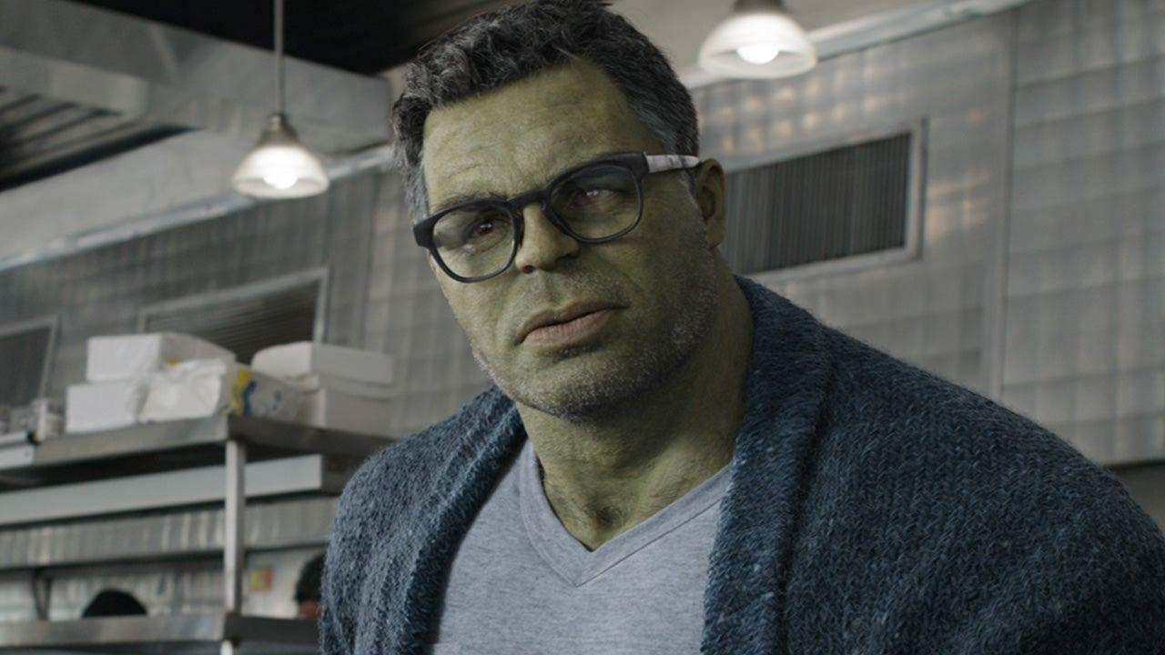 Hulk e Gordon Ramsey: un meme mette a confronti i due irascibili personaggi